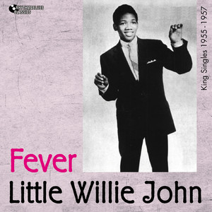 Little Willie John Fever - Original Version cover