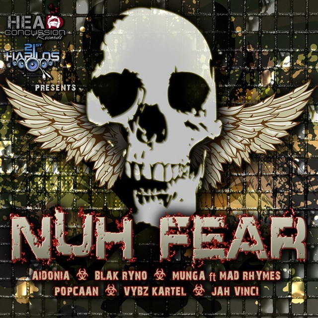 Nuh Fear Riddim by Various Artists on Spotify