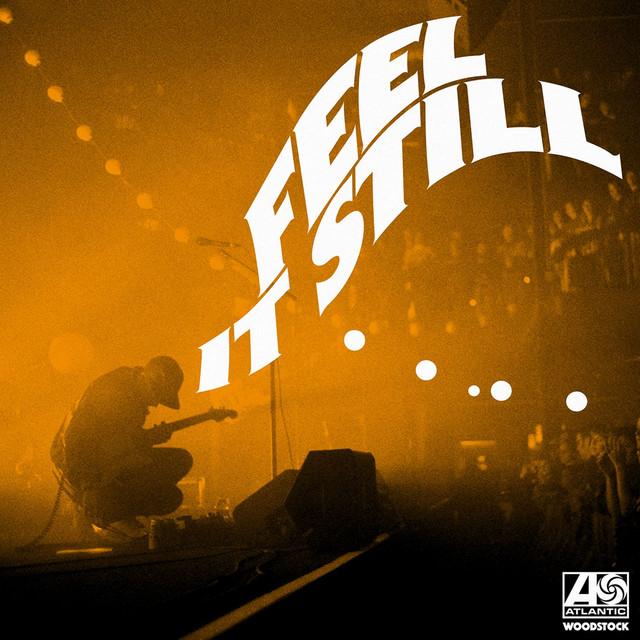 Portugal. The Man, Lido Feel It Still (Lido Remix) album cover