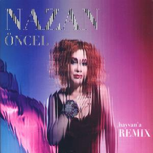 Hayvan'a (Remix) Albümü
