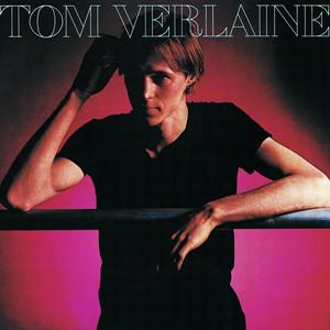 Tom Verlaine album