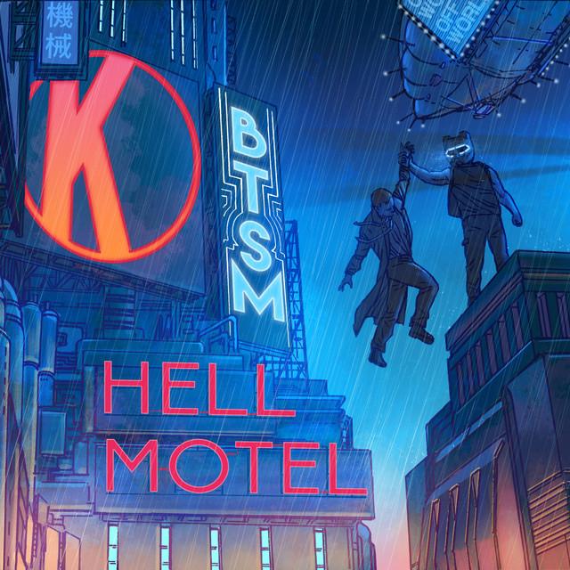 Hell Motel