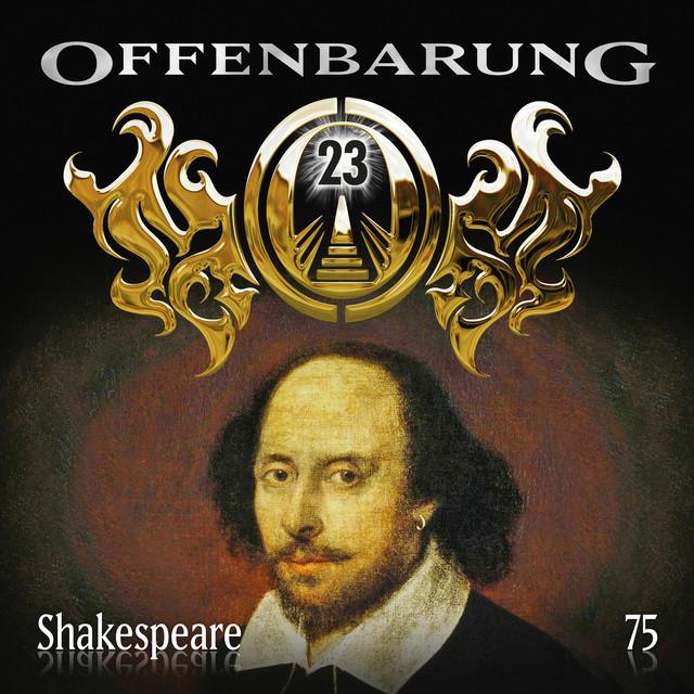 Folge 75: Shakespeare von Offenbarung 23