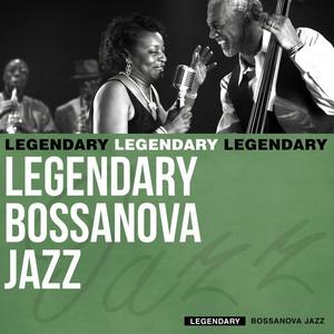 Legendary Bossanova jazz