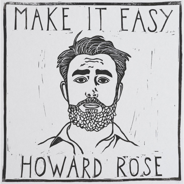 Howard Rose tickets and 2018 tour dates
