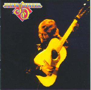 John Denver Albumcover