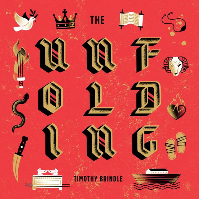 Timothy Brindle