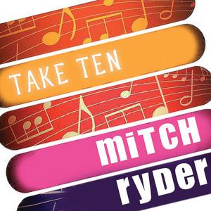 Mitch Ryder: Take Ten album