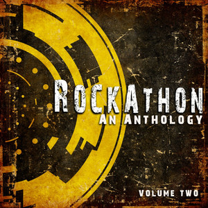 Rockathon: An Anthology, Vol. 2