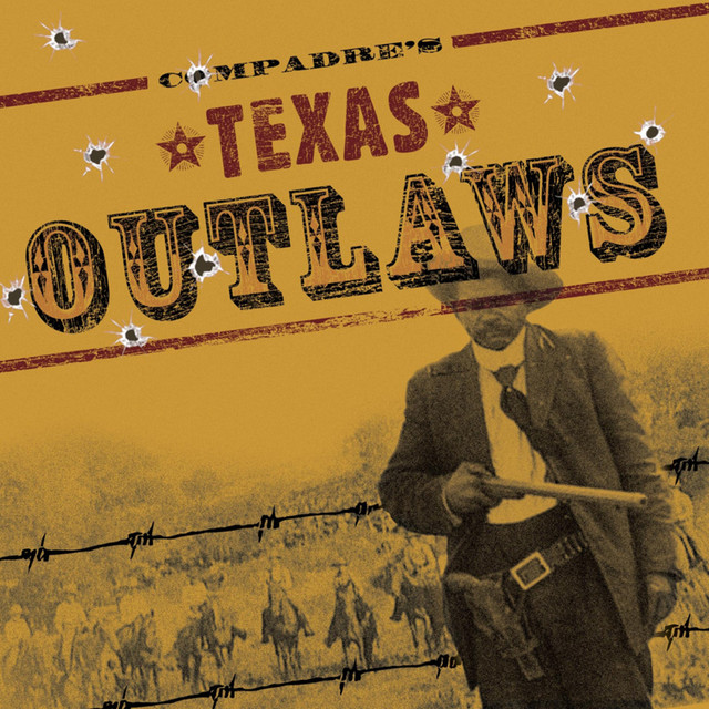 Texas Outlaws By Various Artists On Spotify