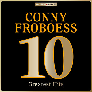 Masterpieces Presents Conny Froboess: 10 Greatest Hits album