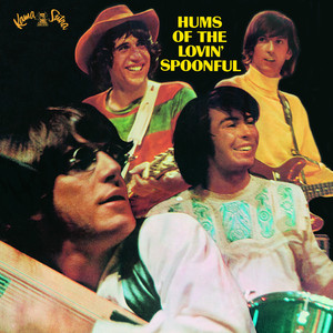Hums Of The Lovin' Spoonful - The Lovin Spoonful
