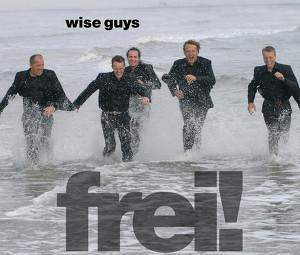Frei! Albumcover
