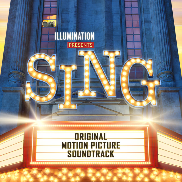 "Hallelujah (From ""Sing"" Original Motion Picture Soundtrack)"