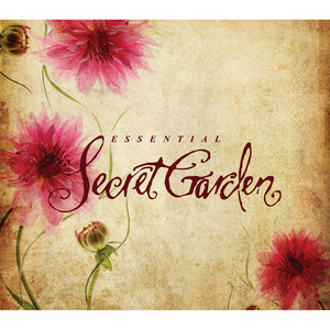 Secret Garden, Petter Skavlan Dawn Of A New Century cover