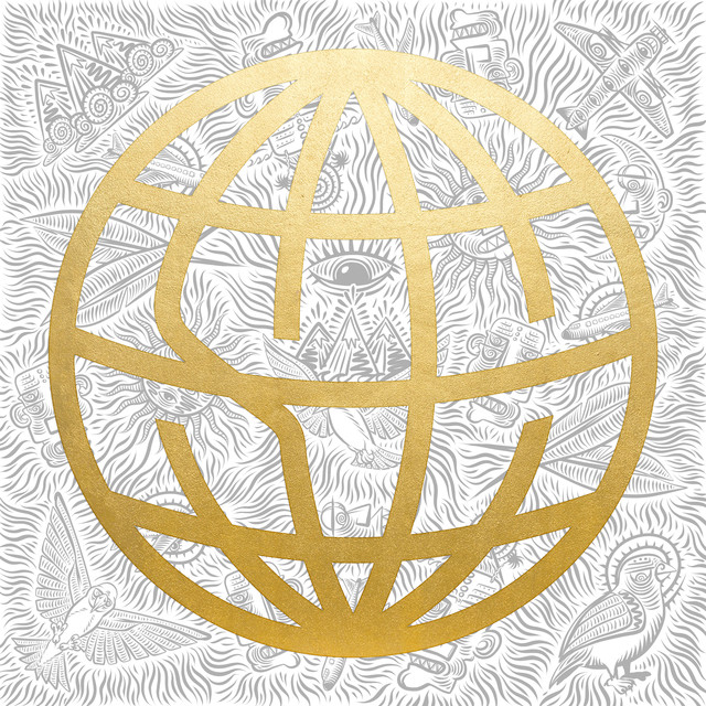 Album cover for Around the World and Back (Deluxe) by State Champs