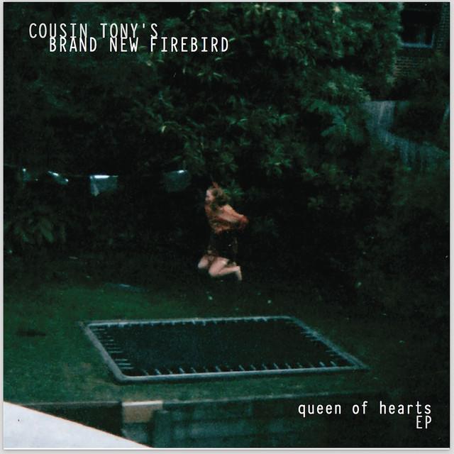 Queen of Hearts - EP