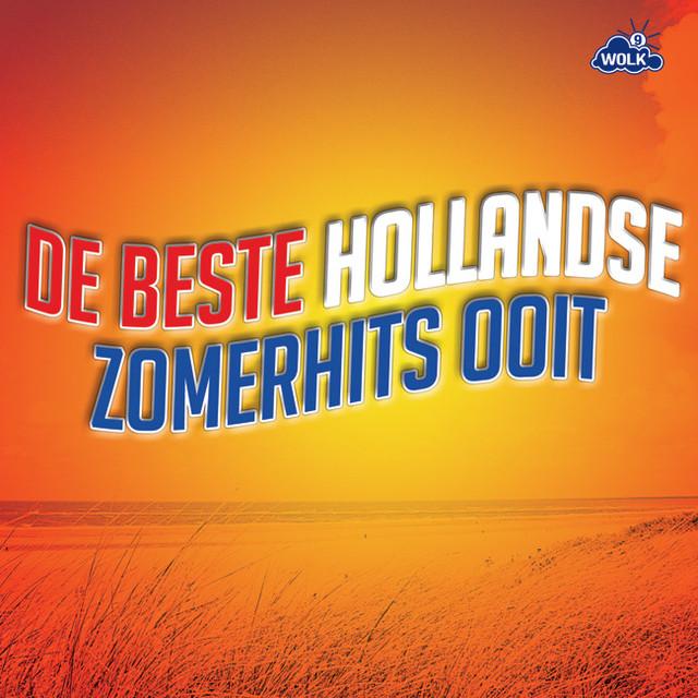 Various Artists Beste Hollandse Zomerhits Ooit album cover