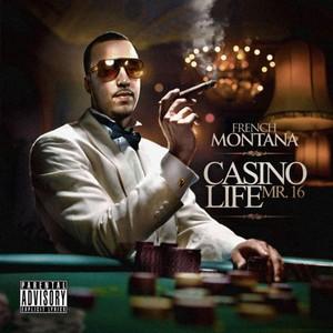 Casino Life: Mr. 16 Albumcover