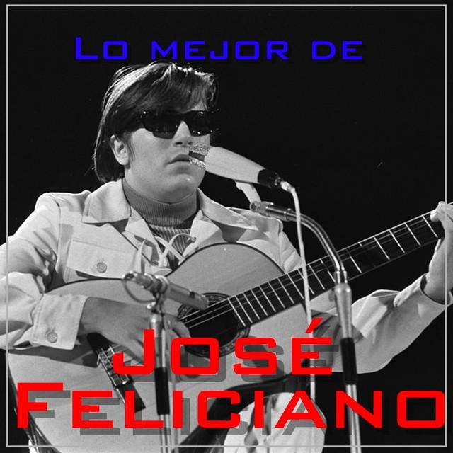 Lo Mejor de José Feliciano Albumcover