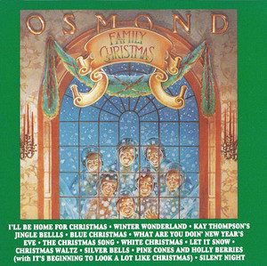 Osmond Family Christmas album