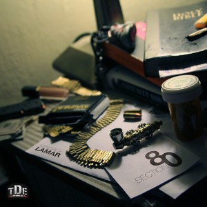 Section.80 Albumcover