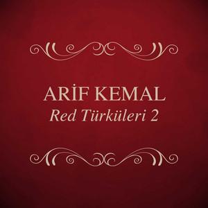 Red Türküleri, Vol. 2 Albümü
