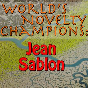 World's Novelty Champions: Jean Sablon album