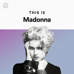 This Is Madonna