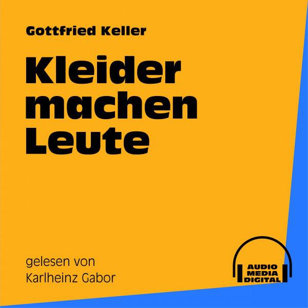 Kleider Machen Leute Teil 89 A Song By Gottfried Keller