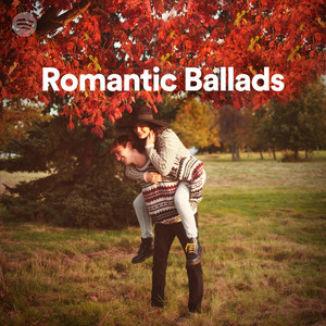 Romantic ballads playlist