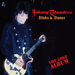 Sticks & Stones - The Lost Album
