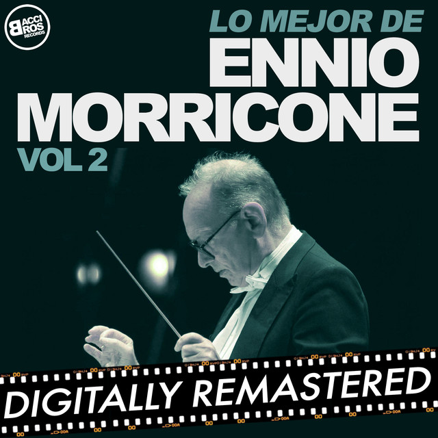 Lo mejor de Ennio Morricone - Vol. 2 [Clásicos] Albumcover