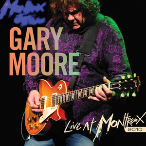Live at Montreux 2010 album