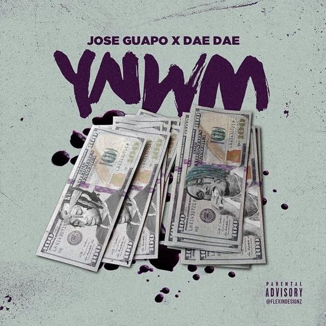 Ynwm (feat. Dae Dae)