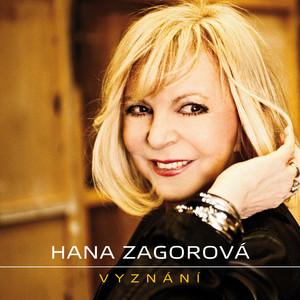 Hana Zagorová - Vyznání