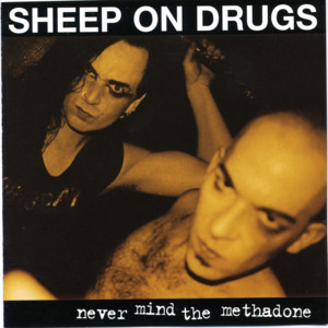 Never Mind The Methadone - Unreleased album