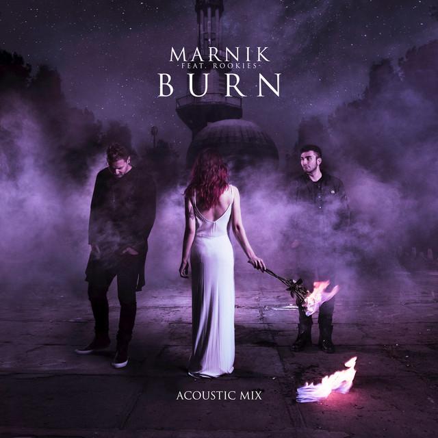 Burn (Acoustic Mix)
