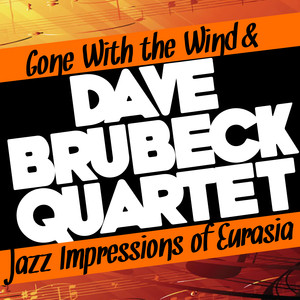 Gone With the Wind + Jazz Impressions of Eurasia album