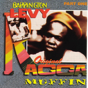 Barrington Levy Black Roses cover
