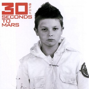 30 Seconds To Mars Albumcover