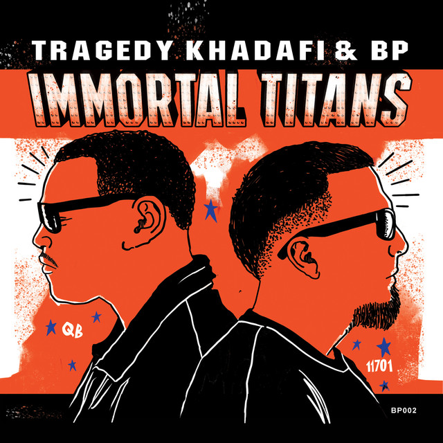 Immortal Titans