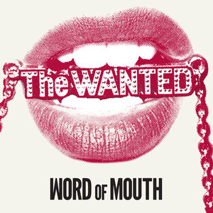 Word Of Mouth Albumcover