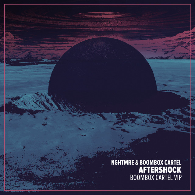 Aftershock (Boombox Cartel VIP)