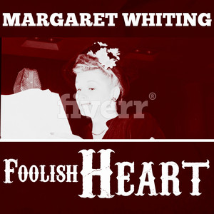 Margaret Whiting Let's Begin cover