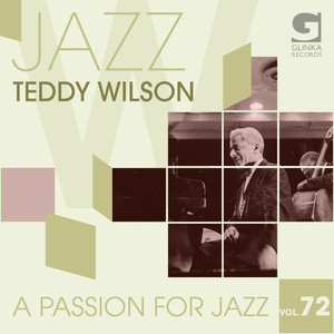 Teddy Wilson I Surrender Dear cover