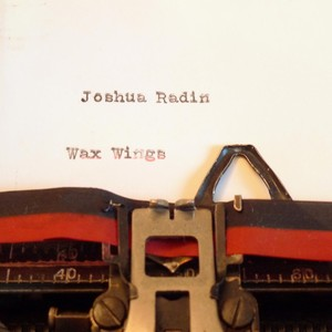 Wax Wings Albumcover