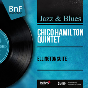 The Chico Hamilton Quintet, Fred Katz, Buddy Collette In a Sentimental Mood cover