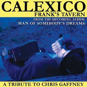 Frank's Tavern - Calexico