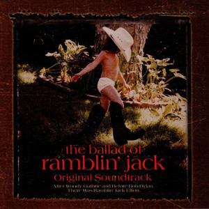 The Ballad of Ramblin' Jack album